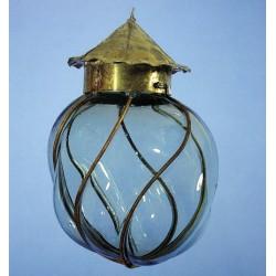 Mediterraneo lanterna