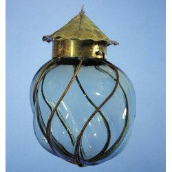 Mediterranean lanterne