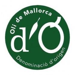 Extra virgin olivenolje 250 ml Solivellas - Oli de Mallorca