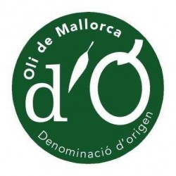 Natives Olivenöl extra - Oli de Mallorca