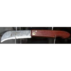 Couteau de Majorque de pêche recourbé - Ordinas