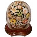Floreres (artigianato con frutti di mare) - Maiorca