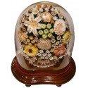 Floreres (handicraft of Mallorca)