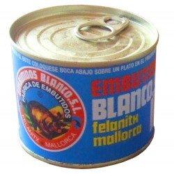 Pâté typique de Felanitx (Majorque) 180 gr