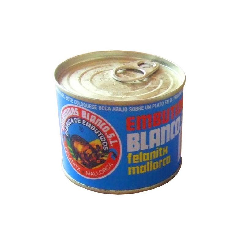 Феланич паштетов 195 гр (Майорка)