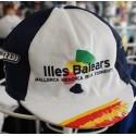 Gorra oficial Illes Balears - Santini