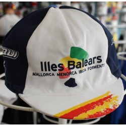 Maillot officiel Illes Balears - Santini