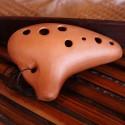 Ocarina - Musikkinstrument - Mallorca