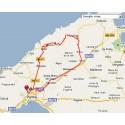Rute GPS / GPX Llucmajor - Mallorca Sykling