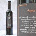 Rogent 2005 rött vin - Son Sureda Ric