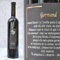 Gormand 2005 red wine - Son Sureda Ric