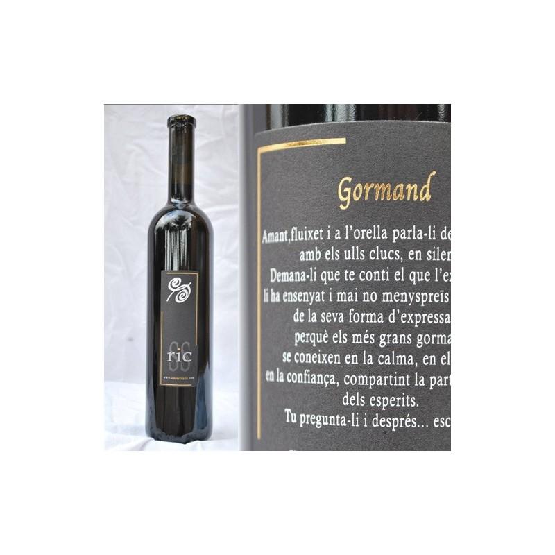 Gormand 2005 vi negre - Son Sureda Ric