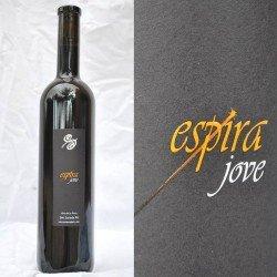 Espira 2010 vi negre - Son Sureda Ric