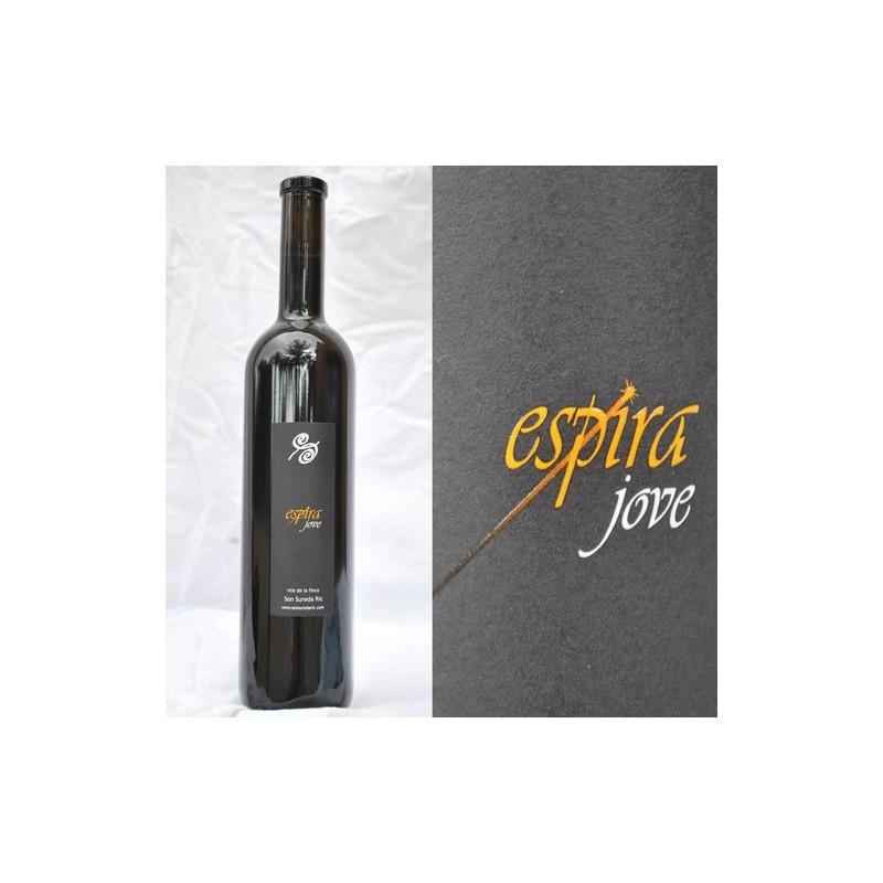 Espira 2010 rött vin - Son Sureda Ric
