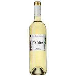 Vinya Son Caules 2009 vin blanc - Vins Miquel Gelabert