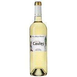 Vinya Son Caules vin blanc - Vins Miquel Gelabert