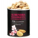 Mallorcan Almond with sweet Fleur de Sel