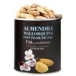 12 x Mallorcan Almond with Fleur de Sel