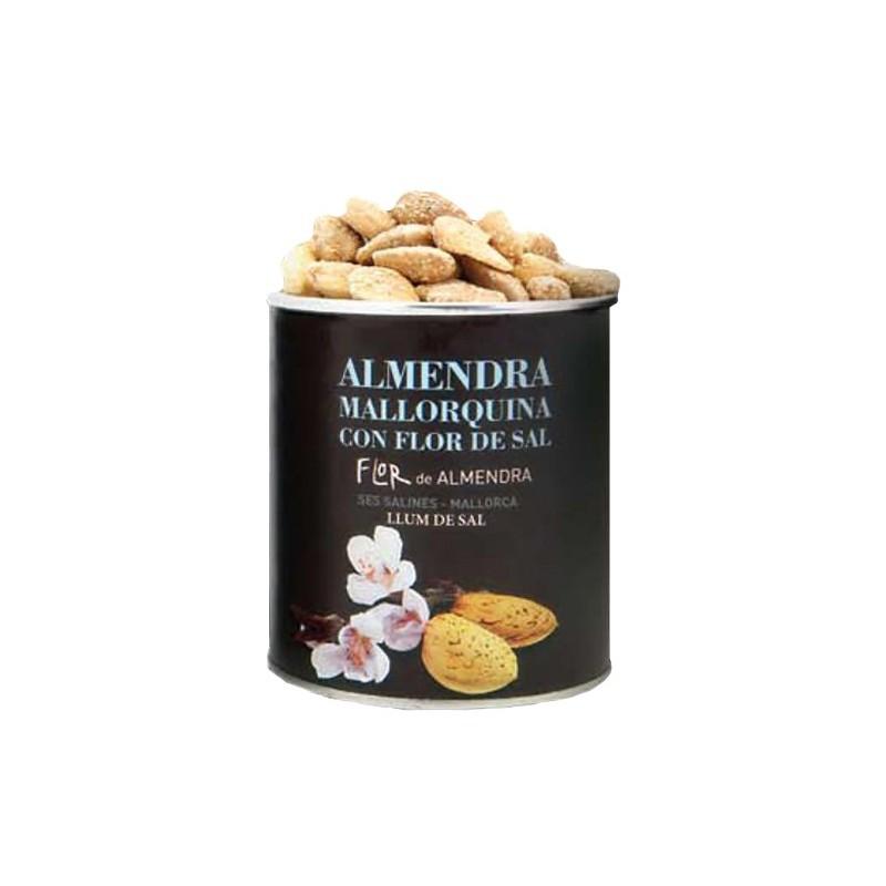 Mallorcan Almond with Fleur de Sel