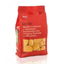 Galletas Quely - Quelis tradicional, galletas típicas de Mallorca