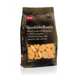 Quelitas Rustic cookies