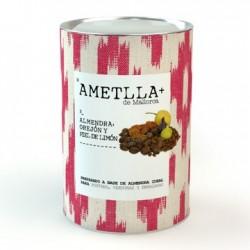 Ametlla, fruita seca i pell de llimona