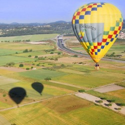 Balloon Tour + gratis morgenbuffet