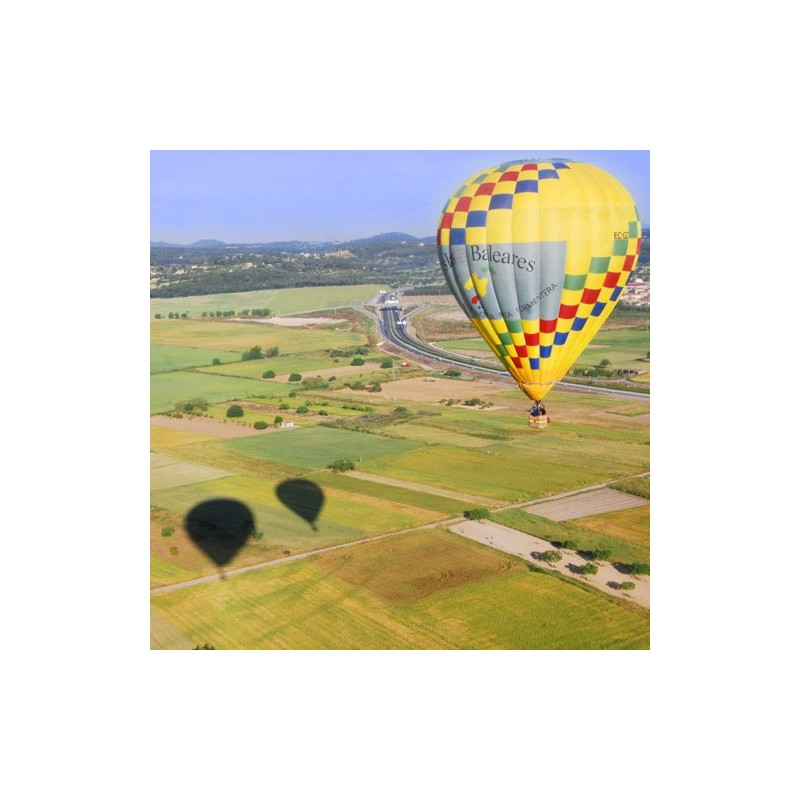 ausflüge, Balloon Tour, kostenloses Frühstücksbuffet