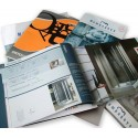 Offset printing of magazines / catalogs A4