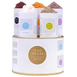 Flor de sal de Luxe