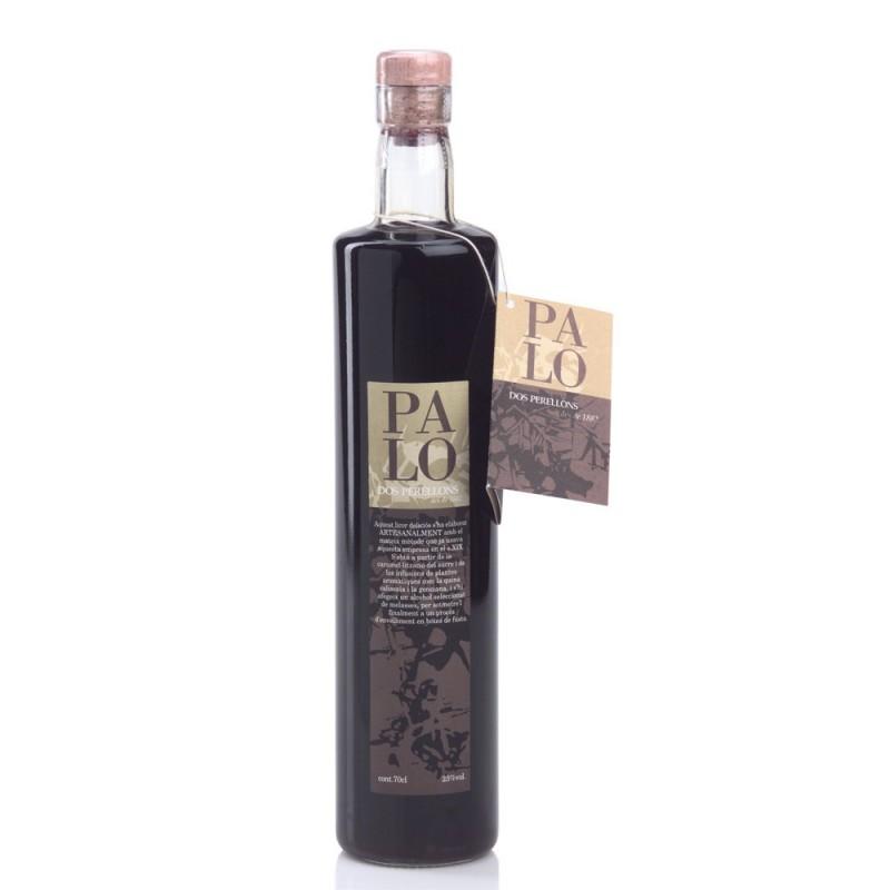 Palo liquor of Mallorca, Mallorcan Palo 70cl