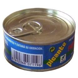 Paté de Felanitx picante 80 gr