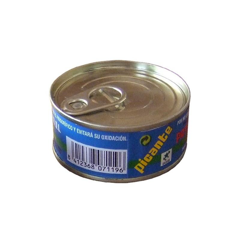 Paté piccante di Felanitx (Maiorca) 80 gr