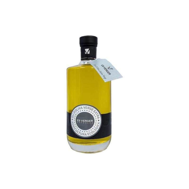 Olio extra vergine di oliva 500 ml Es Verger