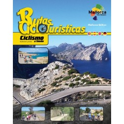 Ebook Pistes cyclables de Majorque
