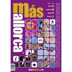 Ebook Más Mallorca magazine