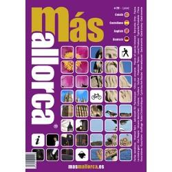 Libro electrónico Revista Más Mallorca nº 29