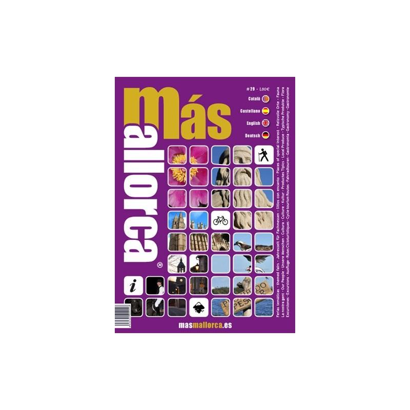 Llibre electrònic Revista Más Mallorca