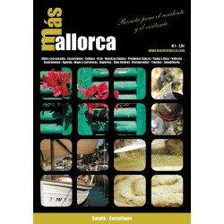 Libro electrónico Revista Más Mallorca nº 1