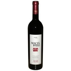 Vin rouge 2011 - Macià Batle