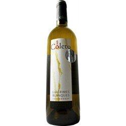 Llàgrimes Blanques Chardonnay - Can Coleto