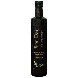 Oli d'oliva verge extra Son Pau 500 ml