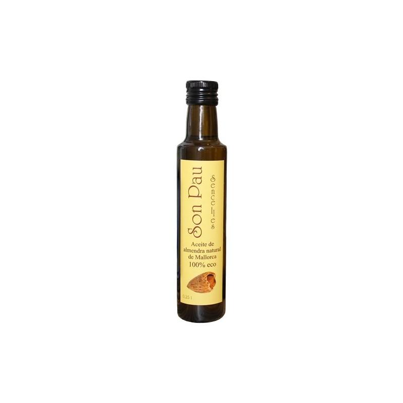 миндальное масло - Almond oil