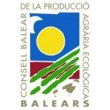 Olio extra vergine di oliva Son Pau 100% eco. Agricoltura biologica