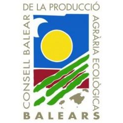 Huile d'olive 500 ml Son Pau 100% eco. Agriculture biologique