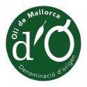 """beschermde oorsprongsbenaming """"Oli de Mallorca"""""""