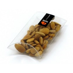 15 x Selected toasted almonds of Mallorca 100g