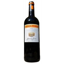 Rode wijn Añada Roble - José Luis Ferrer