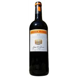 Vin rouge Añada Roble - José Luis Ferrer