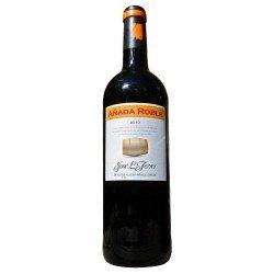 6 x Rode wijn Añada Roble - José Luis Ferrer